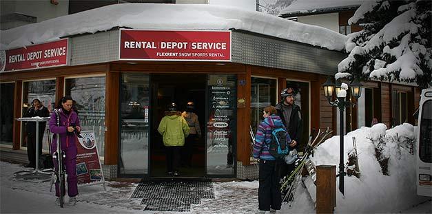 Zermatt-Flexrent-Ski-Rental-Shop